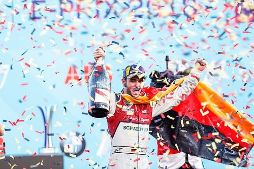 Képekben a Formula E berlini versenye: tarolt az Audi