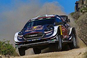 Dal 2019 i piloti P1 che tornano in gara con il Rally2 apriranno le speciali