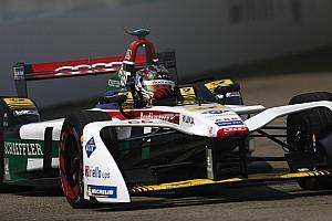Fórmula E Relato da corrida Abt bate Di Grassi em dia de domínio da Audi em Berlim