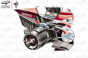 Formel 1 News Nach Spanien-Problemen: Ferrari wieder mit alter Aufhängung
