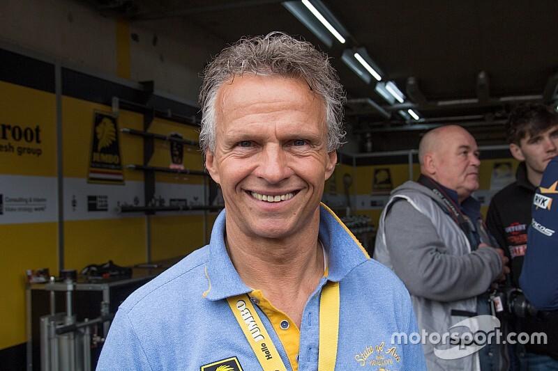 Директор Гран При Голландии поверил в уход Mercedes из Ф1