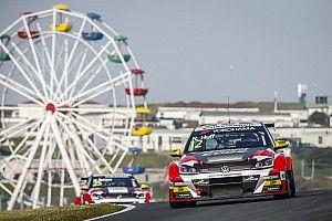 Volkswagen finalises 2019 WTCR line-up