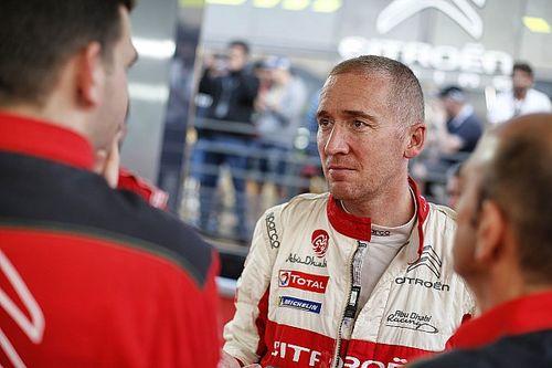 Meeke keert terug naar WRC met Toyota