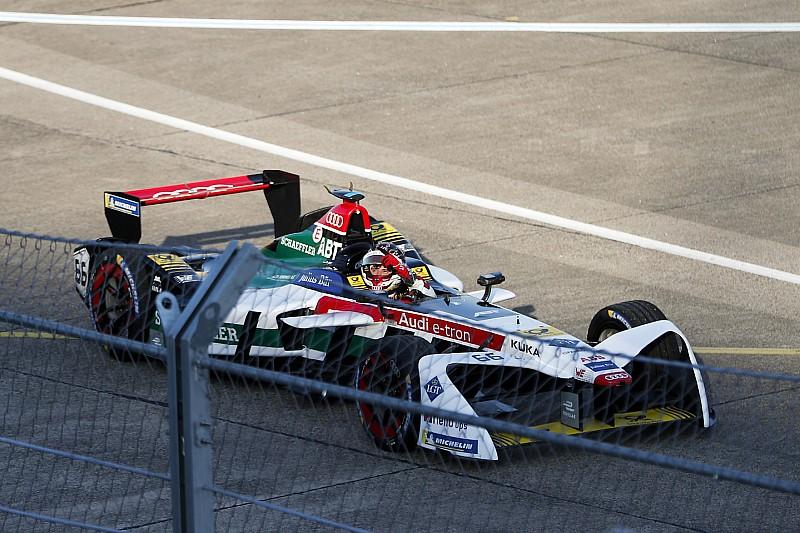 Audi, 2018/19 sezonunda Abt ve Di Grassi ile yarışmaya devam edecek