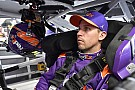 NASCAR Cup Denny Hamlin fastest in Thursday's lone Coke 600 practice
