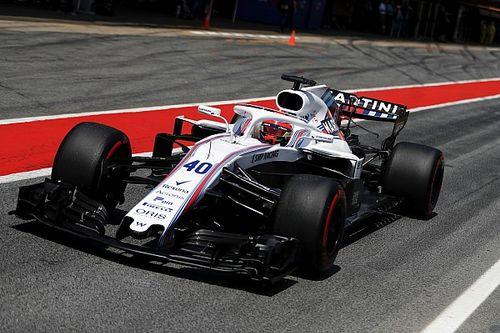 """Kubica: """"Geen magische oplossing voor problemen bij Williams"""""""