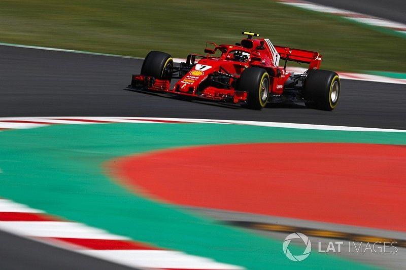 Raikkonen mistake prompted Q3 soft-tyre gamble