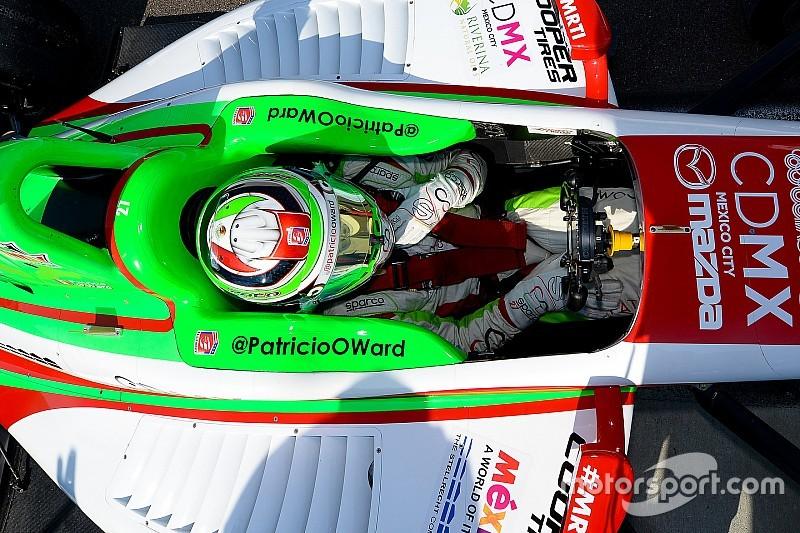 Portland Indy Lights: O'Ward outduels Urrutia, scores ninth win