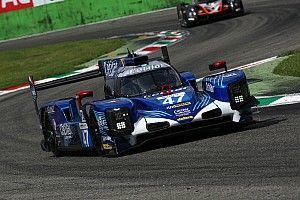 Cetilar Villorba Corse si prepara per i test della 24 Ore di Le Mans 2018