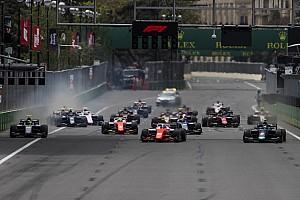 FIA Fórmula 2 Noticias La F2 trabaja para solucionar su