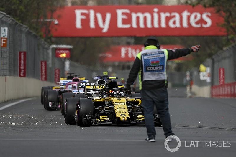 """Renault: """"A legjobbak lehetünk a topcsapatok mögött"""""""