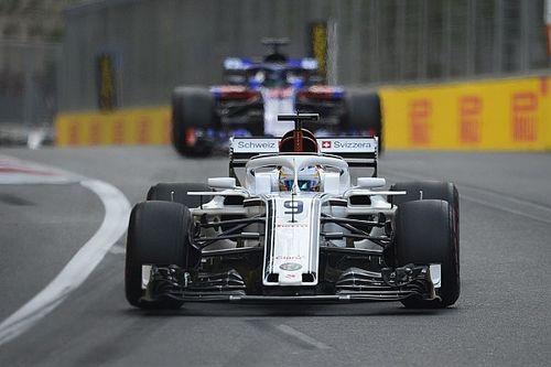 F1 maakt zich op voor cruciale stemming om inhalen te bevorderen