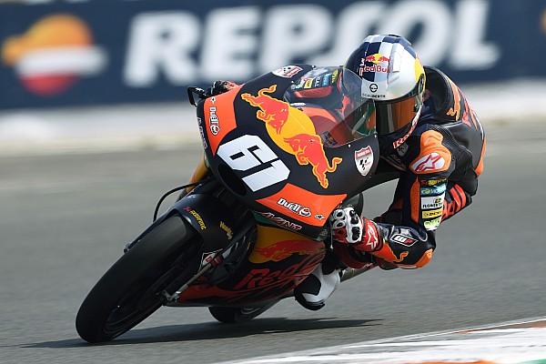 Other bike Yarış raporu Rookies Cup Jerez: Sezonun ilk yarışında zafer Can Öncü'nün!
