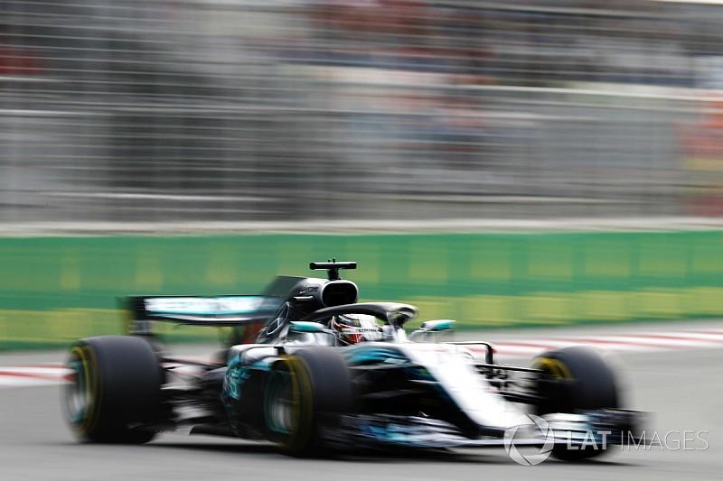 Los Fórmula 1 2019 serán 1,5 segundos más lentos