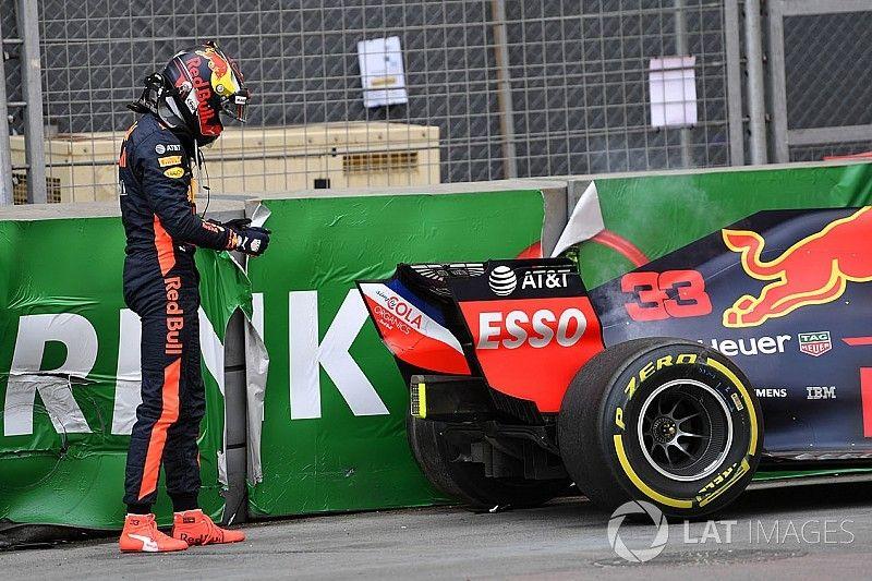 EL1 - Bottas dans le rythme, Verstappen dans les Tecpro