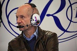 Newey a versenyzőkkel való bánásmód miatt hagyta ott a Williams-t