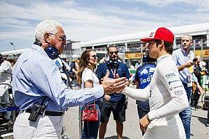 «Надеюсь, отец меня возьмет». Стролл о возможном переходе в Force India