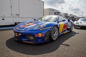 Ньюи примет участие в гонке поддержки Гран При Франции