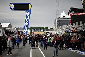 """Le Mans, Fillon: """"Con regole LMDh le Case accorreranno"""""""