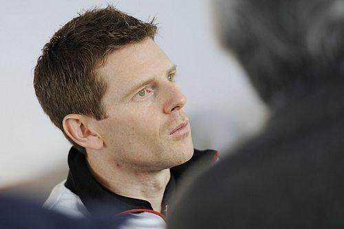 Davidson, Dragonspeed ile Silverstone'da yarışacak