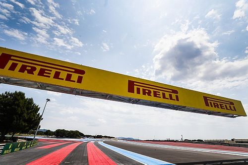 Cinco coisas que estarão em jogo no GP da França de F1