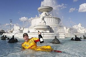 """Hunter-Reay: """"I'm absolutely going for this championship"""""""
