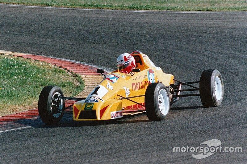 Bertrand Godin to return to Formula 1600 racing
