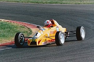 Bertrand Godin to return to Formula 1600 racing
