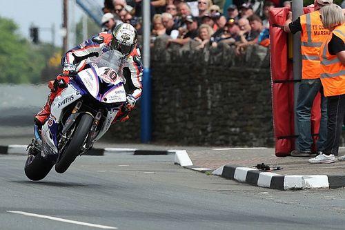 Isle of Man TT 2018: Zahlreiche neue Rekorde aufgestellt