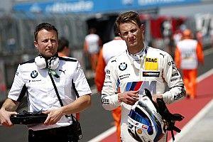 Wittmann: egyik versenyzőt sem lehet hibáztatni a Hungaroringen történtek miatt