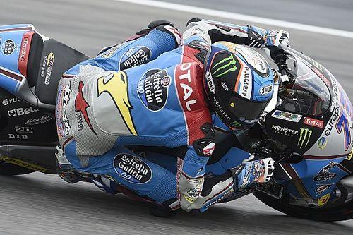 FP2 Moto2 Catalunya: Marquez tercepat, Dimas Ekky ke-31