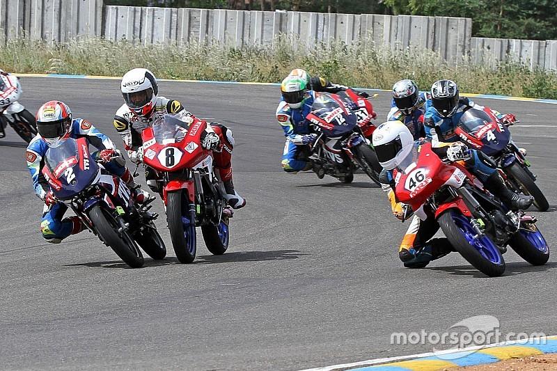 New National Motorcycle Championship season begins at Coimbatore
