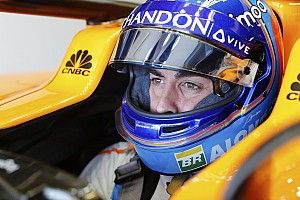 Helm Alonso bisa dipasangi kamera onboard baru