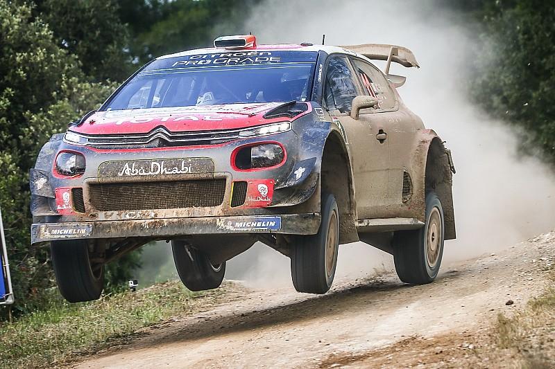 Toyota, Hyundai e Citroen al via del Rally d'Estonia per preparare il Rally di FInlandia
