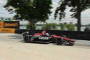 Éxito de Wickens en IndyCar se debe a programa de Mercedes DTM, dice Paffett
