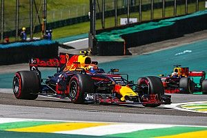 Ricciardo ziet onderlinge strijd bij Red Bull niet escaleren