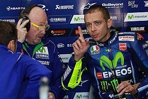 """Rossi : """"Désormais la situation semble claire"""" pour Yamaha"""