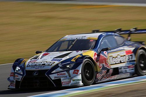 Super GT Motegi: Meski Nissan menang, Lexus rebut gelar 2017