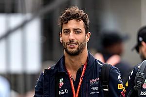 Formel 1 News Ricciardo sagt Ferrari und Mercedes Kampf an: