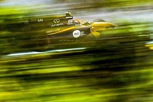 """Renault: la R.S.18 nasce da un foglio bianco grazie alla """"nuova"""" galleria"""