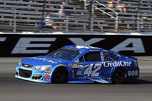 NASCAR Cup News Schon wieder ein Ausfall: Kyle Larsons Saison wird immer schlimmer