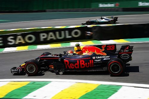 The renewed threat that Hamilton faces in Brazil