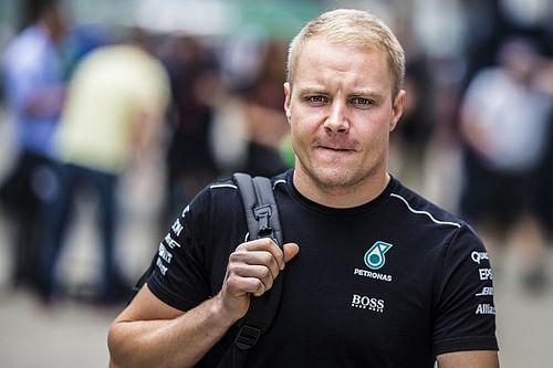 """Bottas: """"Non so se Lewis vorrà aiutarmi, ma il team vorrebbe l'uno-due"""""""