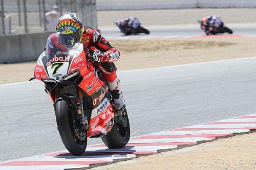 """Ducati determinata a sfruttare il """"fattore campo"""" a Misano per accorciare le distanze in classifica"""
