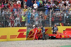 Rosberg: Vettel karrierje egyik legkeményebb pillanataként emlékszik majd erre