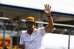 Keine 18-Zoll-Reifen für Alonso: 2021 nicht mehr in der Formel 1