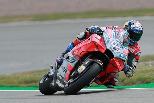 """Dovizioso: """"Ducati ha novità a Brno. Ci basta davvero poco per tornare a lottare per il vertice"""""""