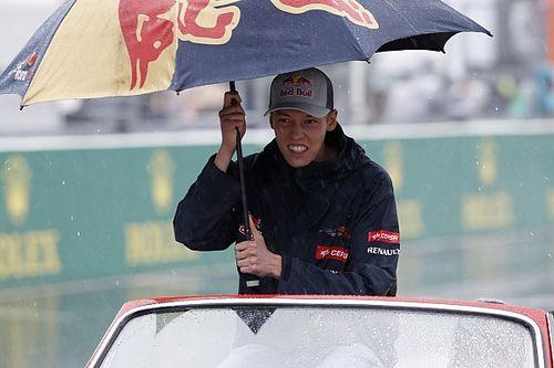 Neuanfang für Daniil Kwjat: Abschied von Red Bull positiv?