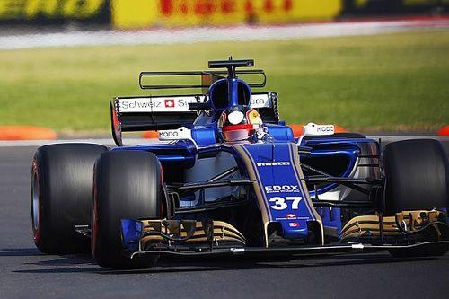 Test Pirelli in Messico: Sauber e Force India hanno coperto 433 giri