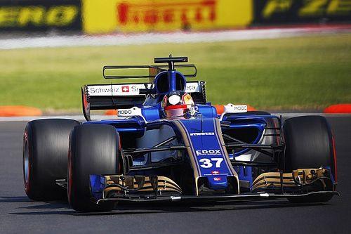 Leclerc reemplazará a Wehrlein en el entrenamiento inicial del GP de Brasil